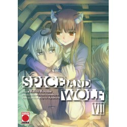 Spice and Wolf 7