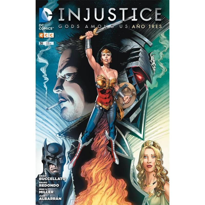 Injustice 36