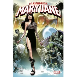 La Asombrosa Mary Jane 1