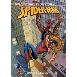 Spiderman 2. Spidersecución...
