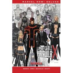 La Patrulla-X de Brian Michael Bendis 7. Omega (Marvel Now! Deluxe)