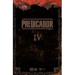 Predicador. Edición Deluxe....