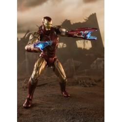 Figura Iron Man MK-85...