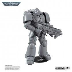 Figura Warhammer 40k Space Marine AP McFarlane