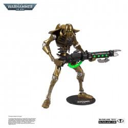 Figura Warhammer 40k Necron McFarlane