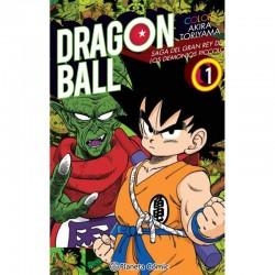 Imagén: Dragon Ball Color. Piccolo (Colección Completa)