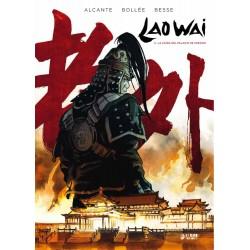 Lao Wai 3. La Caída del Palacio de Verano