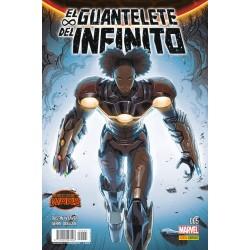 El Guantelete del Infinito (Secret Wars) Colección Completa