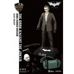 Figura Joker Bank Robber Batman The Dark Knight Beast Kingdom