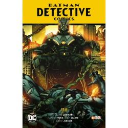 Batman. Detective Comics 3....