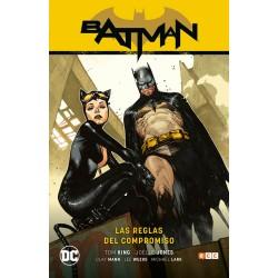 Batman vol. 7. Reglas de Compromiso