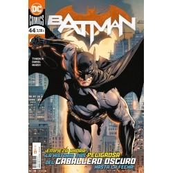 Batman 99 / 44