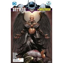 El Batman que Ríe. Los...