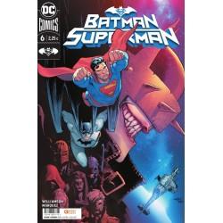 Batman / Superman 6