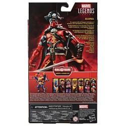Figura Deadpool (Pirate Suit) Marvel Legends