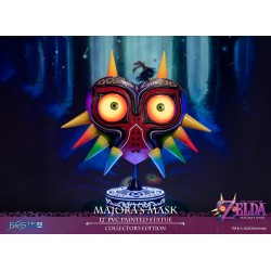 Estatua Majora's Mask The Legend of Zelda First 4 Figures