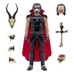 Figura Ultimate King Diamond Mercyful Fate Era Super7