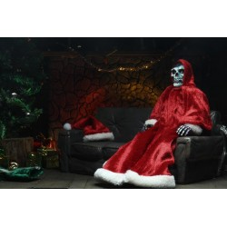 Figura Misfits The Fiend Navidad Neca Christmas