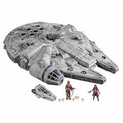 copy of Figura Vin Millenium Falcon Smuggler Run  Vintage Collection Star Wars Hasbro