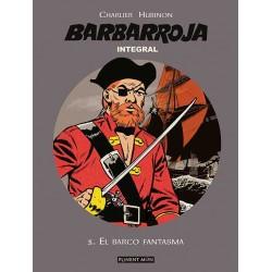 Barbarroja Integral 3