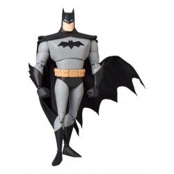 batman figura medicom mafex animated series tas