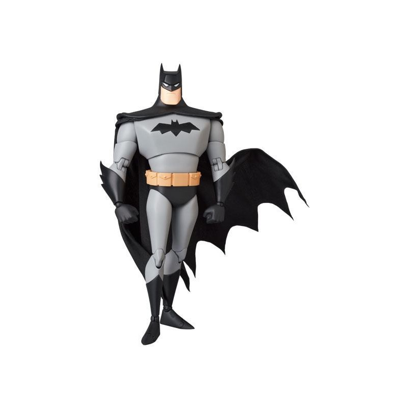batman figura medicom mafex animated series tas