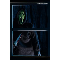 figura scream ultimate ghostface neca