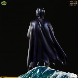batman 1966 iron studios estatua adam west