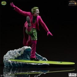figura joker iron studios batman 1966