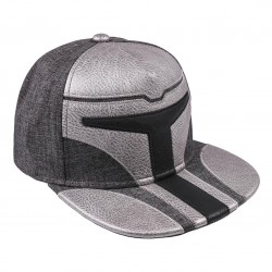 Gorra The Mandalorian Star Wars