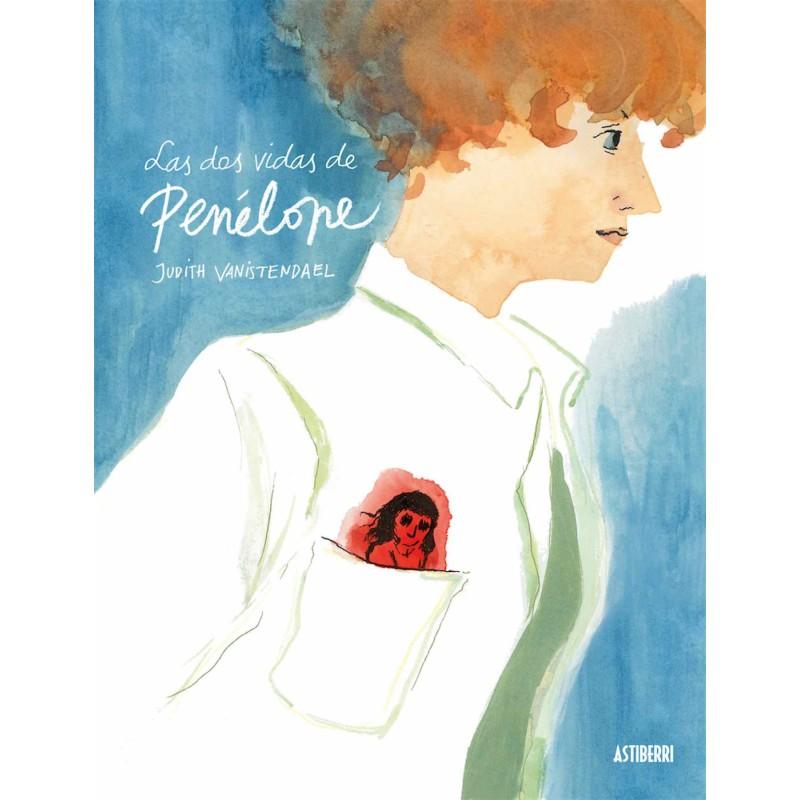 Las Dos Vidas de Penelope