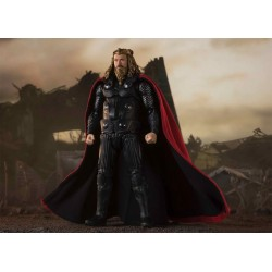 Figura Thor Final Battle Endgame SH Figuarts Bandai