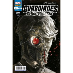 Guardianes de la Galaxia 2 / 77