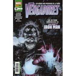 Los Vengadores 19 / 118