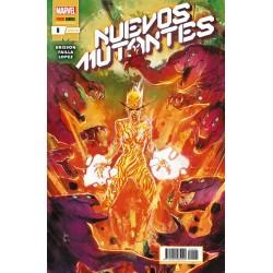 Nuevos Mutantes 5