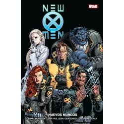New X-Men 3