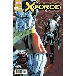 X-Force 5 / 10