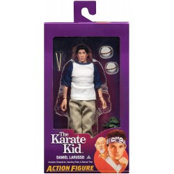 Figura Daniel Karate Kid Neca