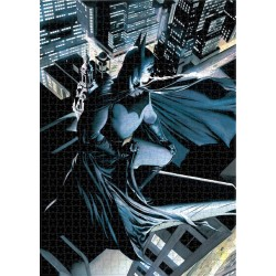 Puzzle Batman Vigilante DC Comics 1000 Piezas