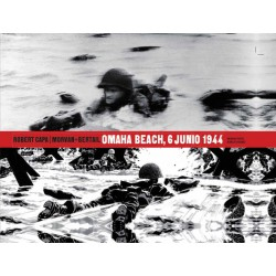 Robert Capa Omaha Beach 6...