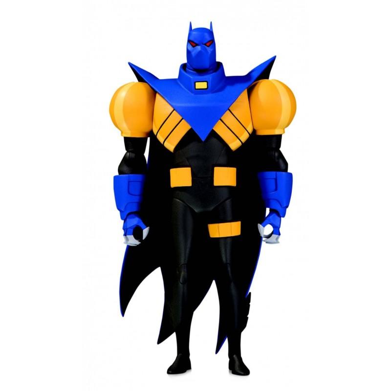 Figura Azrael The Batman Adventures Continue