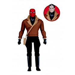 Figura Red Hood The Batman Adventures Continue