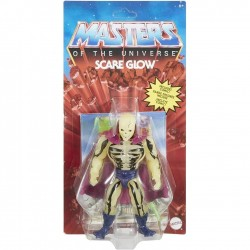 Scareglow Origins Masters del Universo Mattel