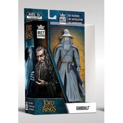 Figura Gandalf El Señor de los Anillos BST AXN Loyal Subjects