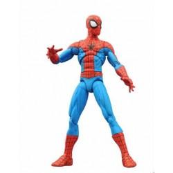 Figura Espectacular Spider-Man PVC Marvel Select