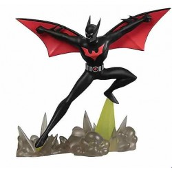 Estatua Batman Beyond PVC DC Gallery