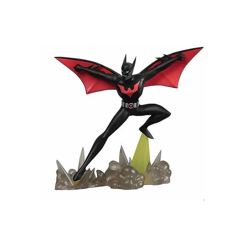 Estatua Batman Beyond PVC DC Gallery