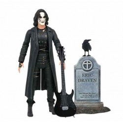 Figura Eric Draven The Crow