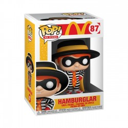 McDonald's Hamburglar POP Funko 87