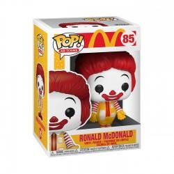 McDonald's Ronald McDonald POP Funko 85